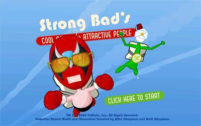 strongbad