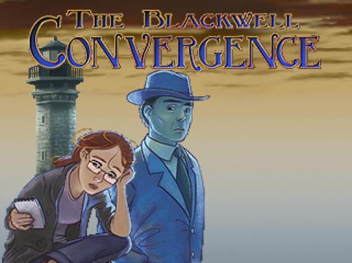 Blackwell Convergence 1