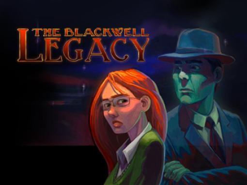 Blackwell Legacy 1